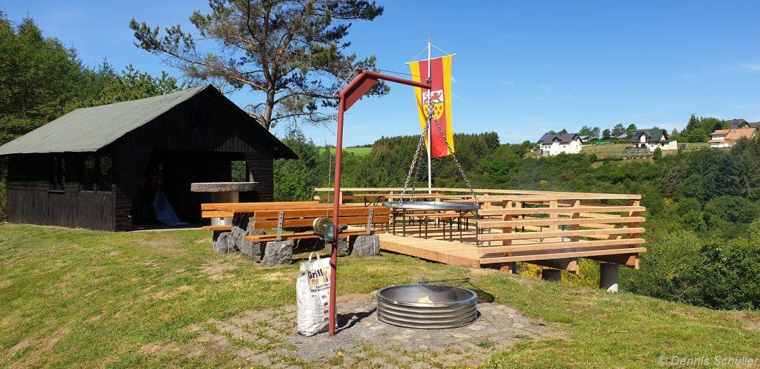 Lokation in Virneburg mieten!